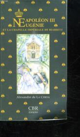 Napoleon iii et eugenie - Couverture - Format classique