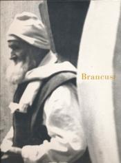 Constantin brancusi 1876-1957 - centre georges pompidou, [paris, 14 avril-21 aout 1995] - Couverture - Format classique