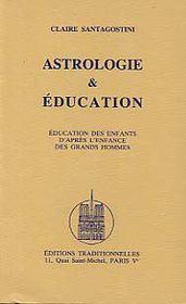 Astrologie & Education - Intérieur - Format classique