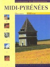 Le Midi-Pyrénées - Intérieur - Format classique