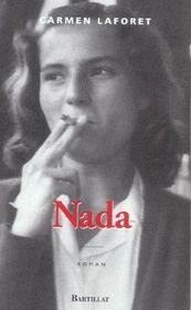 Nada - Intérieur - Format classique