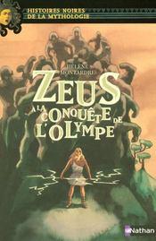 Zeus à la conquête de l'Olympe - Intérieur - Format classique