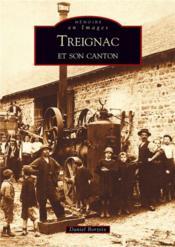 Treignac et son canton - Couverture - Format classique
