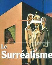 Surrealisme i 19530 - Intérieur - Format classique