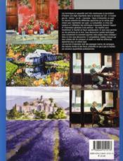 Aquarelle ; interprétations - 4ème de couverture - Format classique