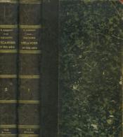Madame Recamier Et Ses Amis. Tome I Et Ii. D'Apres De Nombreux Documents Inedits - Couverture - Format classique