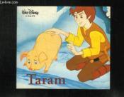 Taram - Couverture - Format classique