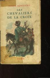 Les Chevaliers De La Croix - Couverture - Format classique