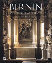 Bernin sculpteur et architecte - Intérieur - Format classique