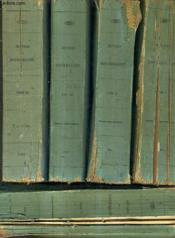 Oeuvres De Bourdaloue / En 5 Tomes. - Couverture - Format classique