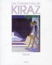 Les parisiennes de Kiraz - Intérieur - Format classique