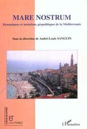 Revue Geographie Et Cultures - Intérieur - Format classique