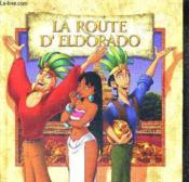 La Route D'El Dorado - Couverture - Format classique