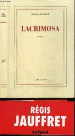 Lacrimosa - Couverture - Format classique