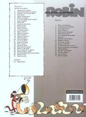 Léonard t.7 ; y a-t-il un génie dans la salle - 4ème de couverture - Format classique