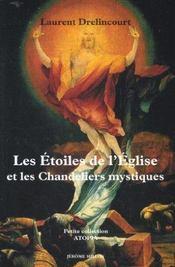 Les Etoiles De L'Eglise Et Les Chandeliers Mystiques - Intérieur - Format classique