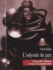 L'Odyssee Du Jazz - Intérieur - Format classique