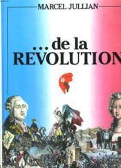 De La Revolution - Couverture - Format classique