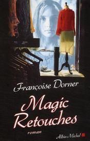 Magic retouches - Couverture - Format classique