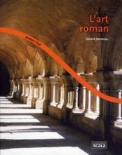 L'art roman - Couverture - Format classique