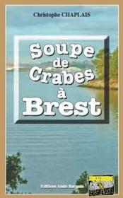 Soupe de crabes à Brest - Couverture - Format classique