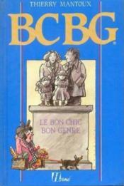 Bcbg - Couverture - Format classique