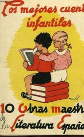 Diez Obras Maestras De La Literatura Española - Couverture - Format classique