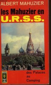 Les Mahuziers En U.R.S.S - Couverture - Format classique