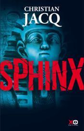 Sphinx - Couverture - Format classique