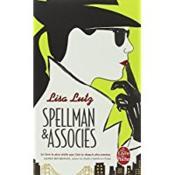 Spellman et associés - Couverture - Format classique