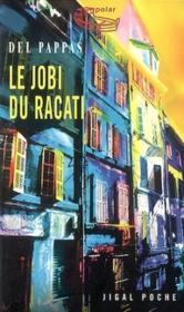 Le Jobi du Racati (poche) - Couverture - Format classique