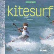 Kitesurf - Intérieur - Format classique