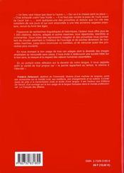 Proverbes De Tous Temps Dictons P/Vie - 4ème de couverture - Format classique