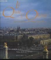 Quai D'Orsay - Couverture - Format classique