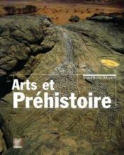 Art et prehistoire - Couverture - Format classique