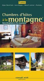 Ch D'Hotes En Montagne 2003/04 - Intérieur - Format classique