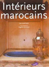 Ju-interieurs marocains - Intérieur - Format classique