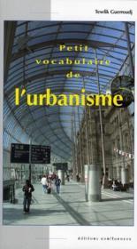 telecharger Petit vocabulaire de l'urbanisme livre PDF en ligne gratuit
