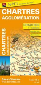 Chartres agglomération - Couverture - Format classique