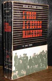 L'Urss A L'Heure Malenkov - Couverture - Format classique