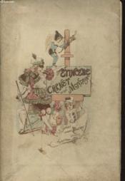 Carnet D Un Mondain - Couverture - Format classique