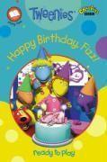 Tweenies: happy birthday fizz! (pplcwoj) - Couverture - Format classique