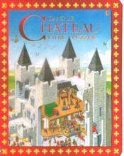 Dans le château - Couverture - Format classique