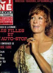 Cine Revue - Tele-Programmes - 49e Annee - N° 23- Justine - Couverture - Format classique
