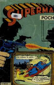 Superman Poche - N°9 - Couverture - Format classique
