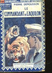 Le Commandant De