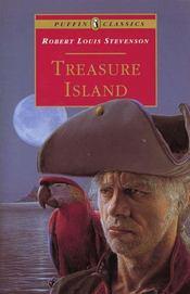 Treasure Island - Intérieur - Format classique