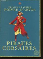Pirates et corsaires - Couverture - Format classique