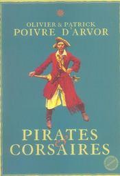 Pirates et corsaires - Intérieur - Format classique