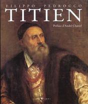 Filipo Pedrocco Titien - Intérieur - Format classique
